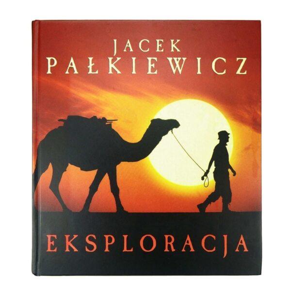 ksiazka Jacek Palkiewicz Ek