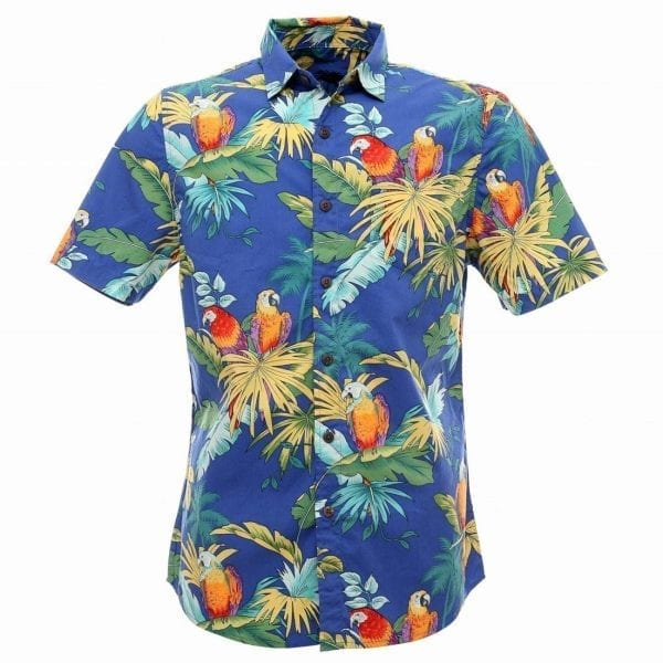 koszula papugi main