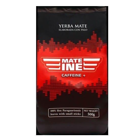 ym mateine caffeine