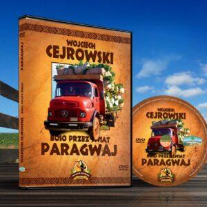 Boso przez świat Paragwaj