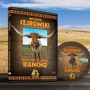 Boso przez świat Rancho Teksas