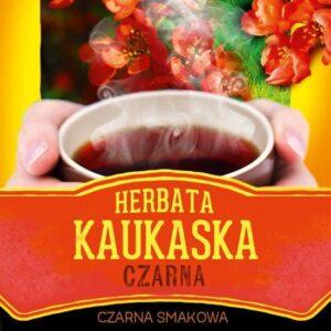 Herbata Kaukaska czarna