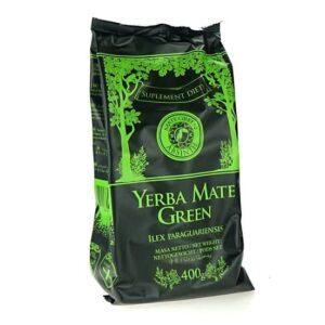Yerba Mate Green Piołun