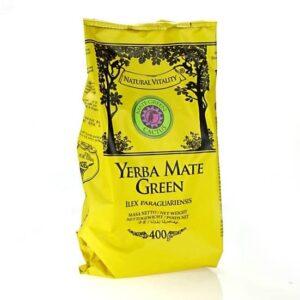 Yerba Mate Green Kaktus
