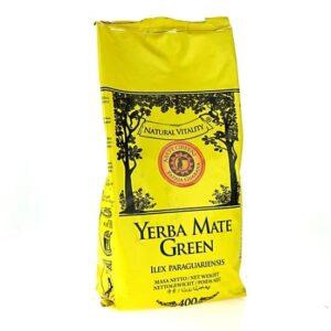 Yerba Mate Green Papaja