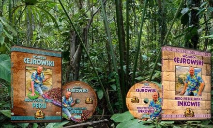 Spontaniczny wypad do peruwiańskiej dżungli