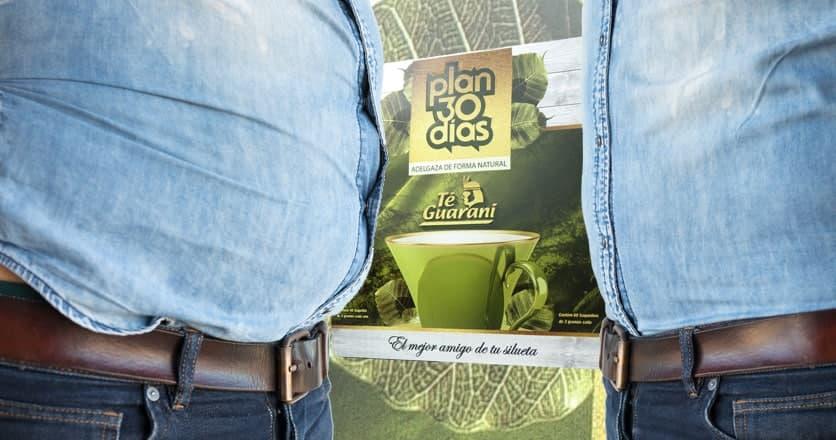 Plan 30 dias – czyli oczyszczamy się!