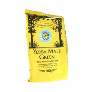 Yerba Mate Green Fitness
